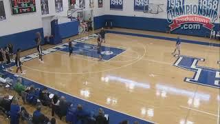 Kentucky Basketball's