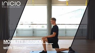 mobility session