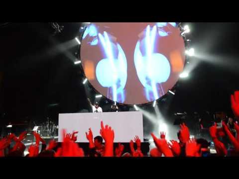 Broiler - Money (Live remix TG16) (Drop)