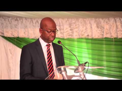 Safaricom Foundation refurbishes KNH neo natal ward