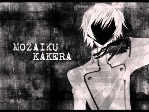 Mosaic Kakera 【Jack】