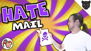 FUNNY JOKE OF THE DAY | Hate Mail!