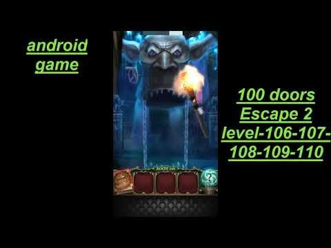 Hidden Escape-2 Level-106 107 108 109 110\100 дверей приключения 2 уровень-106 107 108 109 110