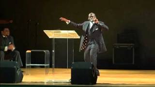 Pastor Jamal Bryant - The Proof is in the Putting - AmericaPreachers.com