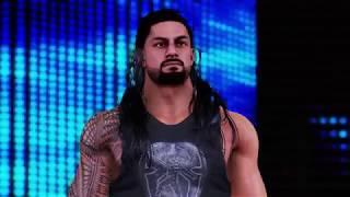 PS4™ I WWE 2K20 게임 플레이 트레일러