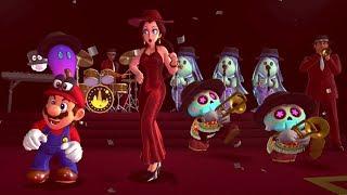 Super Mario Odyssey VR Update - Special Concert