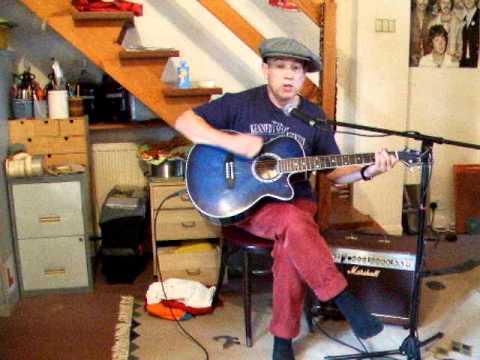 The Beatles - Matchbox - Acoustic Cover - Danny McEvoy mp3