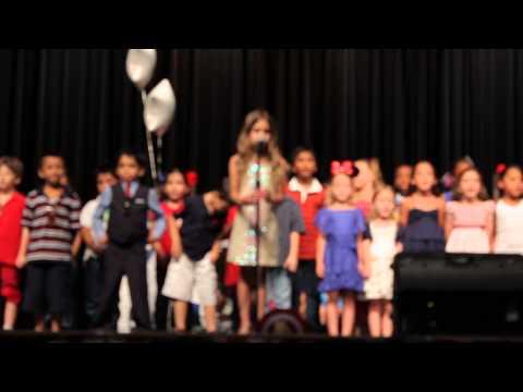 Boca Raton Charter School - Mia - Remember to remember
