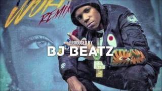 A Boogie Bag On Me Instrumental/FLP [ReProd. By BJ BEATZ]