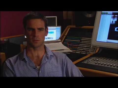 CSI: NY PC game Eddie Cahill