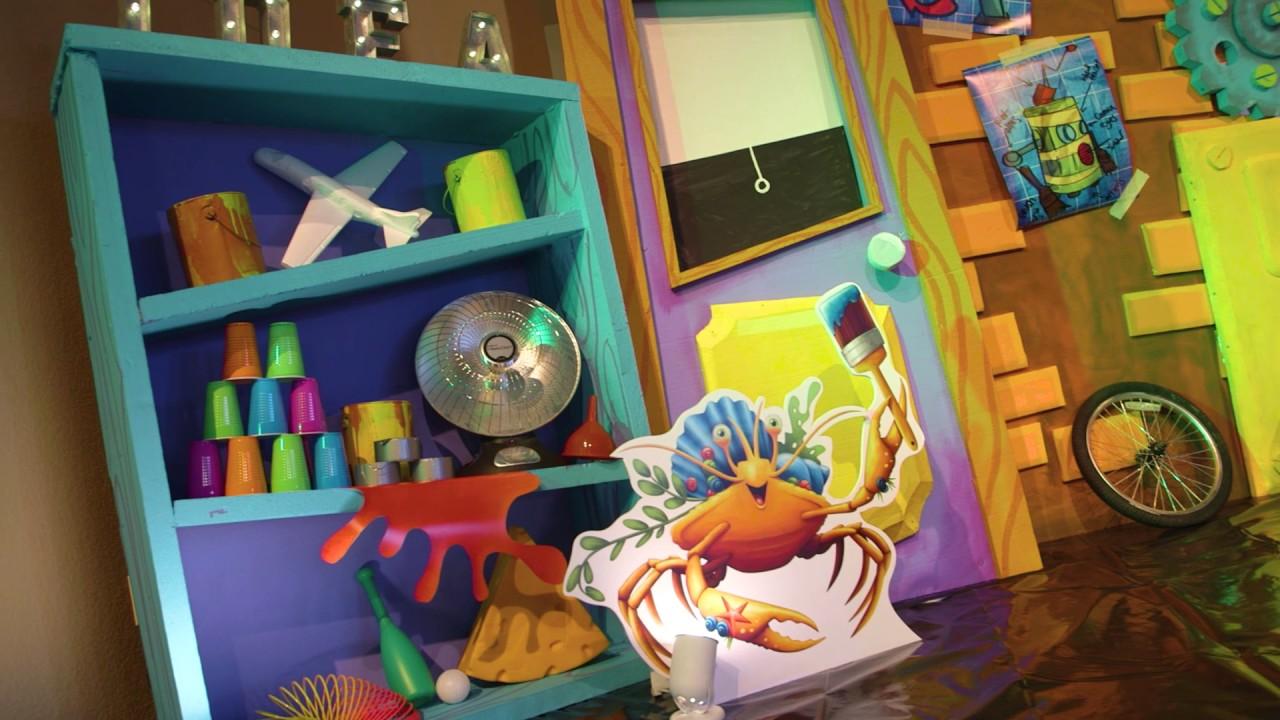 2019 Vbs Decorating Ideas Maker Fun Factory Maker Fun Factory Set   YouTube