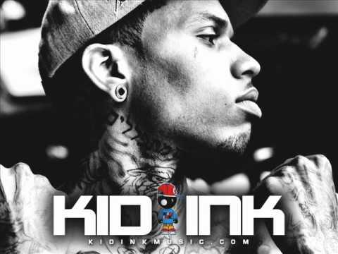 Kid Ink - Super Mario