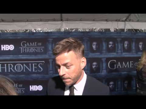 Game of Thrones (season 6): Tom Wlaschiha Exclusive Premiere Interview
