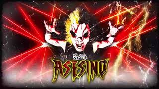 ASESINO (Original Mix) - DJ BL3ND