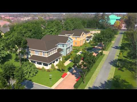 Ohio Wesleyan Student Homes