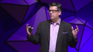Cyber Insecurity:  Why You Are The Vulnerability | John LaCour | TEDxCharleston