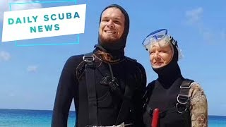 Daily Scuba News - The Cozumel Problem continues
