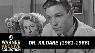 Dr. Kildare – Season 1 - Episode 5 (S01E05) | Watch Now On Warner Archive!