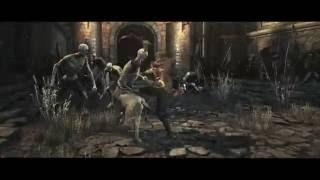 Dark Souls Iii Black Friday Trailer