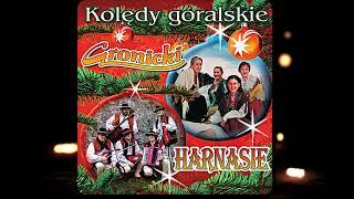 Gronicki & Harnasie - A Wcora z Wiecora