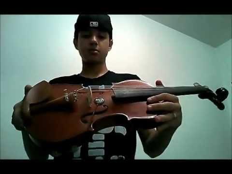 Como tocar el violin ( PARA PRINCIPIANTES)
