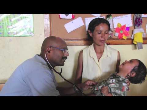 UTSA Medical, Dental, and Public Health Brigade to Nicaragua