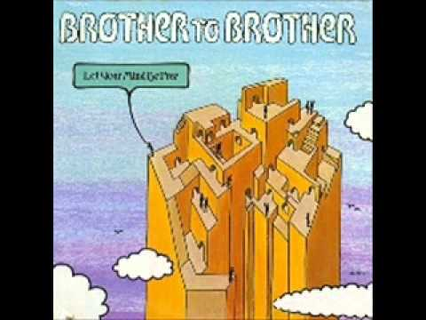 BROTHER TO BROTHER  chance with you  1976