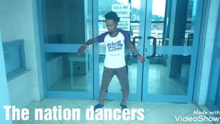 Akwaboah- mesan agye -wo official video dance by sky1 nation