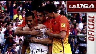 Edición Limitada: Atlético de Madrid (1-2) FC Barcelona - HD