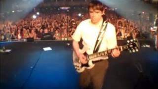 Weezer - Pinkerton Live in Las Vegas, NV 1/21/11 (Part 2)