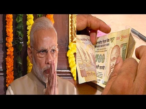 BJP Ally Shiv Sena Targets PM Narendra Modi Over Demonetisation
