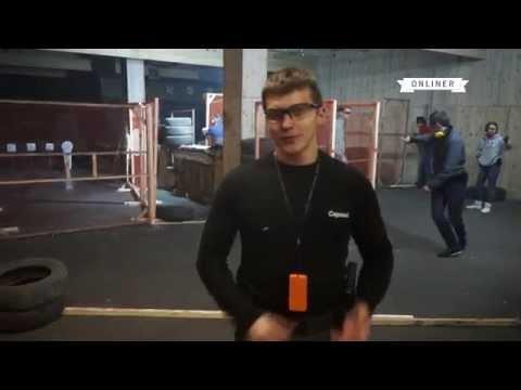 Как в Беларуси готовят стрелков: большой репортаж Onliner