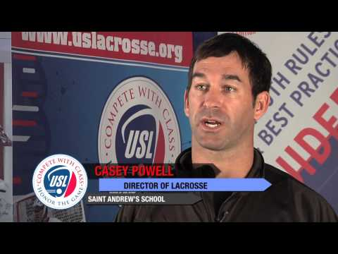 US Lacrosse Youth Rules