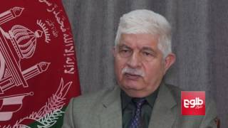 Qadir Warns Of Rising Daesh Activity In Nangarhar