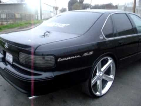 24 as well 17 Winchester Super Magnum as well Watch besides 08 together with Vintage Saab 95 96 Monte Carlo Wood Wooden Steering Wheel And Hub. on 96 impala on 24 inch rims