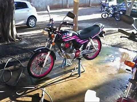 Cg Today Motor Ohc Youtube
