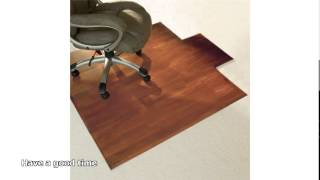 Chair Mats For Hardwood Floors