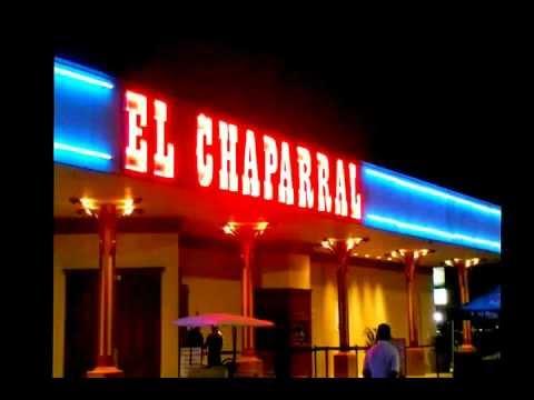 El Chaparral Noche De Relajo Doovi