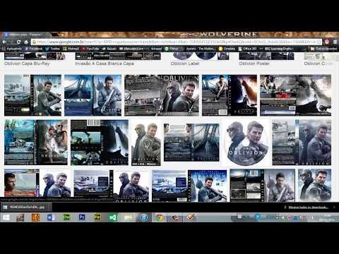 VIDEO-AULA: COLOCAR CAPA EM FILMES (.MP4) USANDO MP3TAG