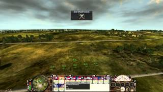 American Civil War (Empire: Total War Mod) - 3.6 Developers version Preview Part 1/3