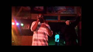 Hustlin All Night and Star Performance Live