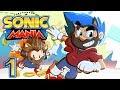 Sonic Mania   Let's Play Ep. 1: Gotta Go Fast   Super Beard Bros.