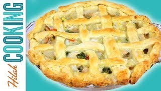 Baixar How to Make Chicken Pot Pie | Hilah Cooking