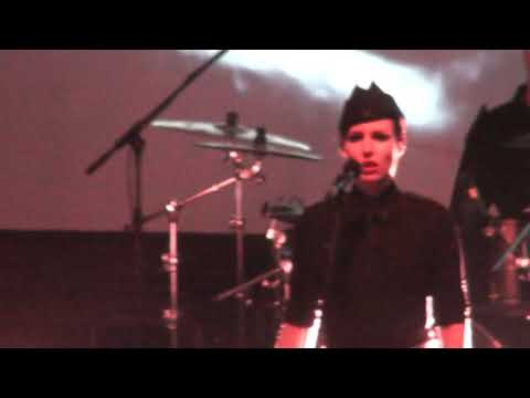 Laibach - Live At The Castle Kieselstein HD - 23. 6. 2012 (full concert)
