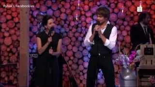 Alexander Rybak and Simone Eriksrud - All I Wanna Do