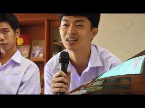 สรุปผลการสอน นักเรียนชั้นมัธยมศึกษาปีที่ 507 โรงเรียนวัดสุทธิวราราม ปีการศึกษา2558