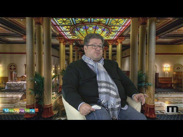 Sale cinematografiche chiuse. Intervista a Fabio Marini, gestore della multisala Andromeda
