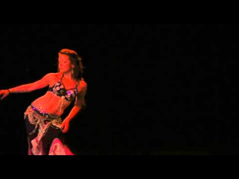 Orientalische Tanzszenen von Kokomini