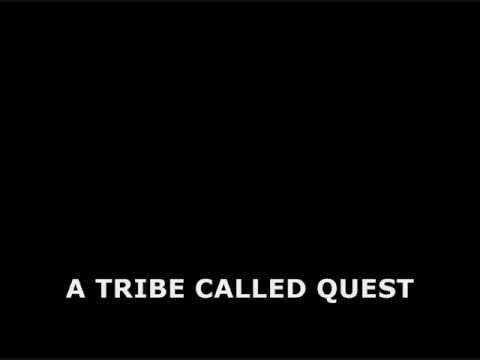 a tribe called quest - keep it moving (subtitulado en español)
