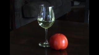 How to Make Tomato Wine